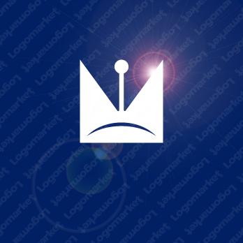 知的と万年筆とグローバルのロゴ