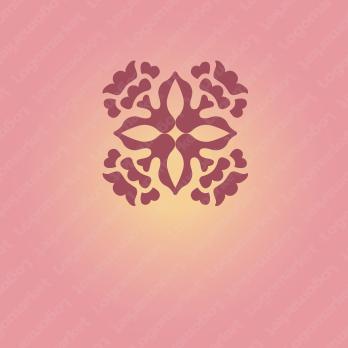 美と感謝と優しさのロゴ