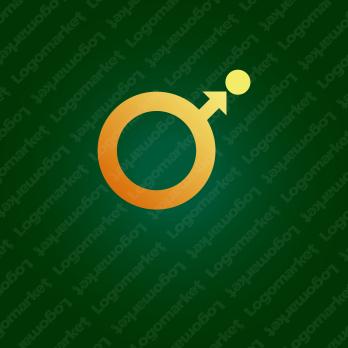 挑戦と団結とOのロゴ