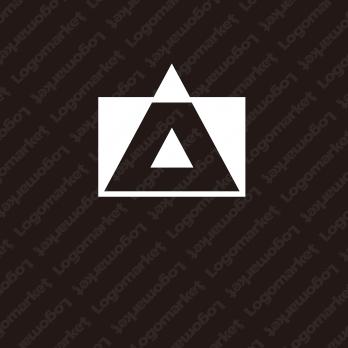 縁の下の力持ちと地道とAのロゴ