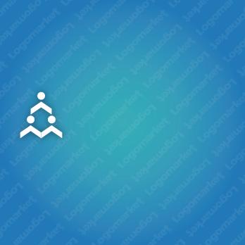 組織と成長し合うとMのロゴ