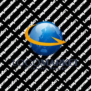 挑戦と地球とGのロゴ