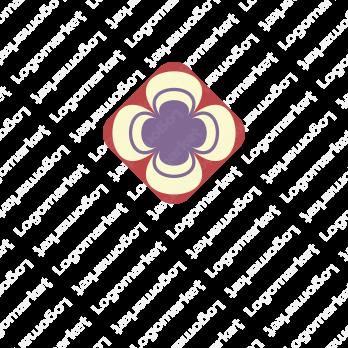 花と優しさとナチュラルのロゴ