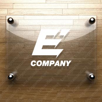 成長とスピードとEのロゴ