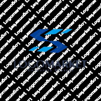 スピードとサービスとSのロゴ