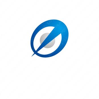 挑戦と希望と先進的のロゴ