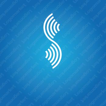 振動と協力と伝達のロゴ