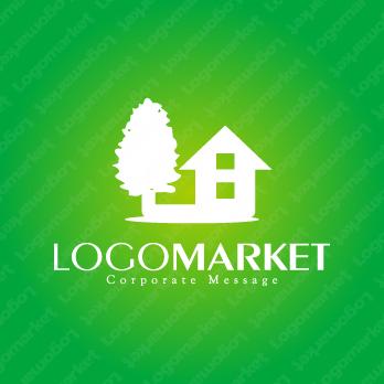 生活と安心と住宅のロゴ