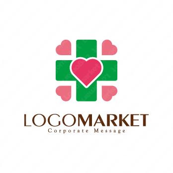 安心と協力と信頼のロゴ