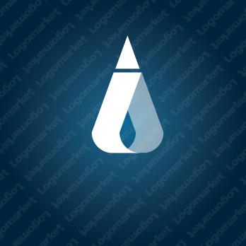 協力と前進とIのロゴ