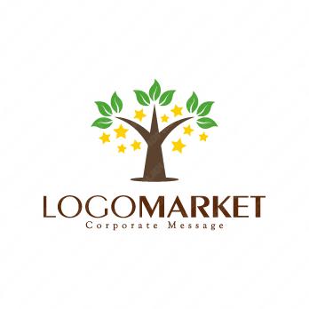 達成感と目標と理想のロゴ