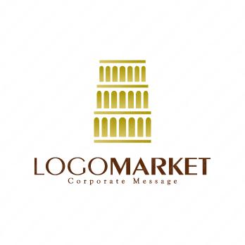 財産と成長と信用のロゴ