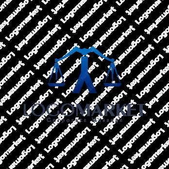 正義と救済とサポートのロゴ