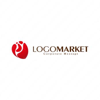成長と信頼とグローバルのロゴ