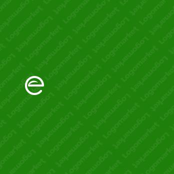 葉と優しさとEのロゴ