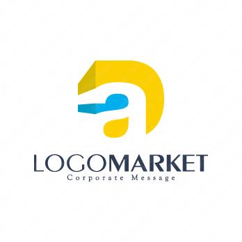 広告と創造的とAのロゴ
