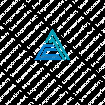 三角形とCとAのロゴ