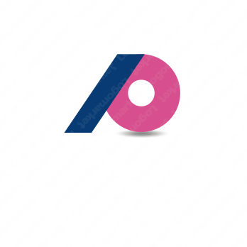 相乗効果とつながりとPのロゴ