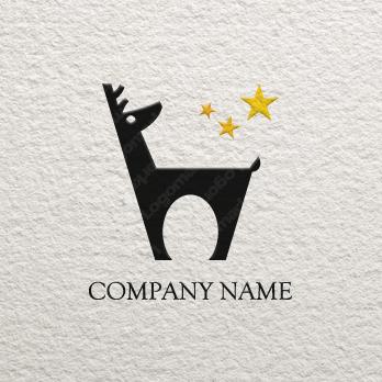 繁盛と成功と希望のロゴ
