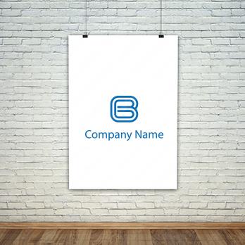 スマートとシンプルとBのロゴ