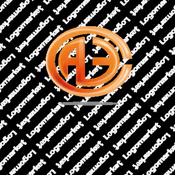 力強さと信頼とABCDEFGのロゴ