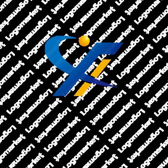 先進的とスピードとYのロゴ