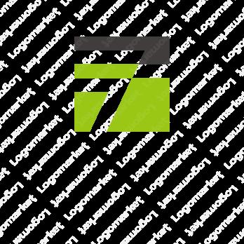 先進性とシンプルとTのロゴ