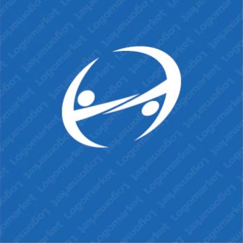 快適と元気と健康のロゴ