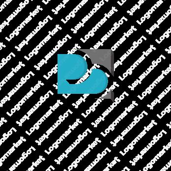 未来と創造性とBのロゴ