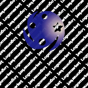 星と仲間と目標のロゴ
