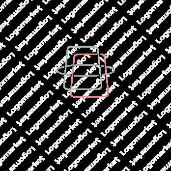 繋がりと協力とA/Hのロゴ