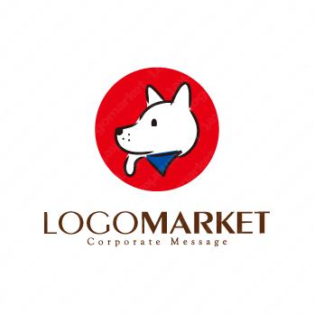 スマートとシンプルとキャラクターのロゴ
