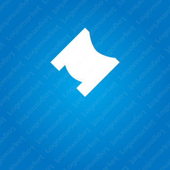 向上心と協力とMのロゴ