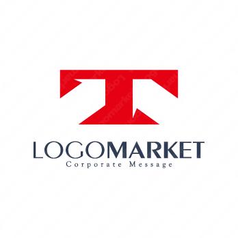 技術力と信頼性とTのロゴ