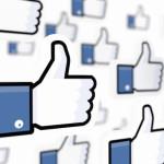 法人Facebookページで自社ロゴマークをうまく活用した事例