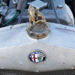100年愛されるロゴマーク   Alfa Romeo(アルファロメオ)