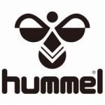 逸話と機能性を重ねあわせたロゴマーク   hummel(ヒュンメル)
