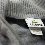 試合にかける姿勢がロゴマークに | LACOSTE(ラコステ)
