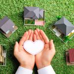 あたたかみが感じられる住宅メーカーのロゴマーク3選