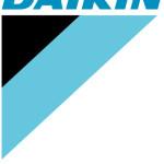 技術とチャレンジ精神を表したロゴマーク | ダイキン工業
