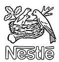 事業の始まりを表したロゴマーク | Nestle(ネスレ)