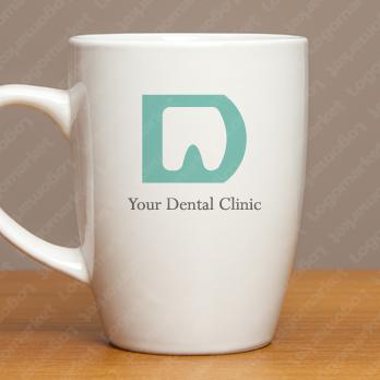 シンプルとスマートと清潔感のロゴ