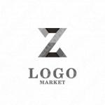 直線的とハードとZのロゴ