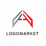 道と挑戦とAのロゴ
