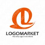 渦と革新とLのロゴ