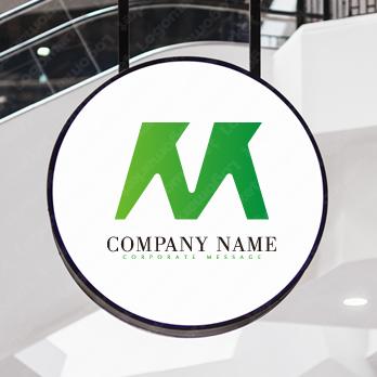 信頼と協力とパートナーシップのロゴ