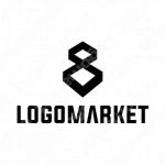 インフィニティと可能性とミニマルのロゴ