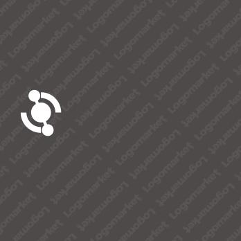 絆と信頼関係とOのロゴ