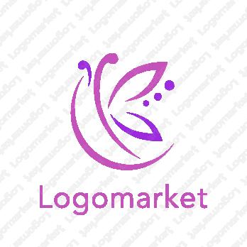 Kと蝶と優しいのロゴ
