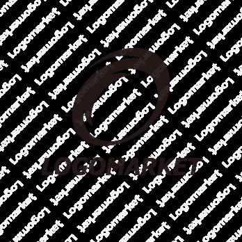 Oとタイヤと加速のロゴ